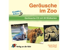 CD AUDIO IGRA: ZVUKOVI IZ ZOO VRTA