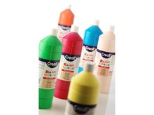 TEMPERA 1000ml BASIC COLOR